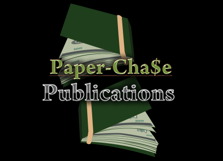 PaperChase Publications